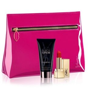 Yves Saint Laurent Gift Set. New!